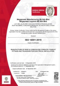 ISO14001-2015-MEGAPOWER