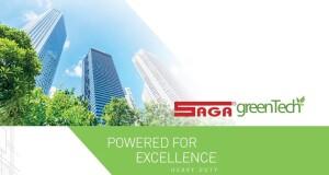 Saga GreenTech